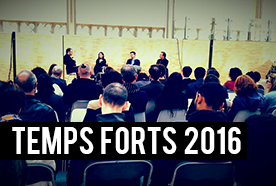 TEMPS FORTS 2016