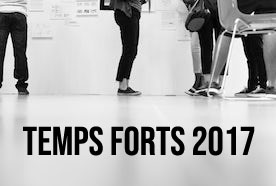 TEMPS FORTS 2017
